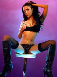 Female Stripper 15