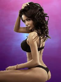 Female Stripper 23