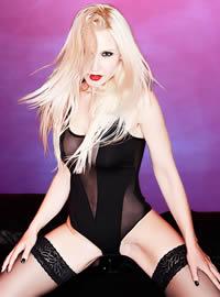 Female Stripper 5