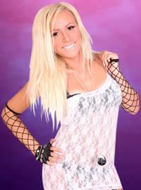 Female Stripper 6